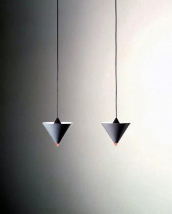 suspend lamp bieffeplast