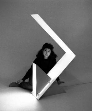 Postmodern design, Floor lamps