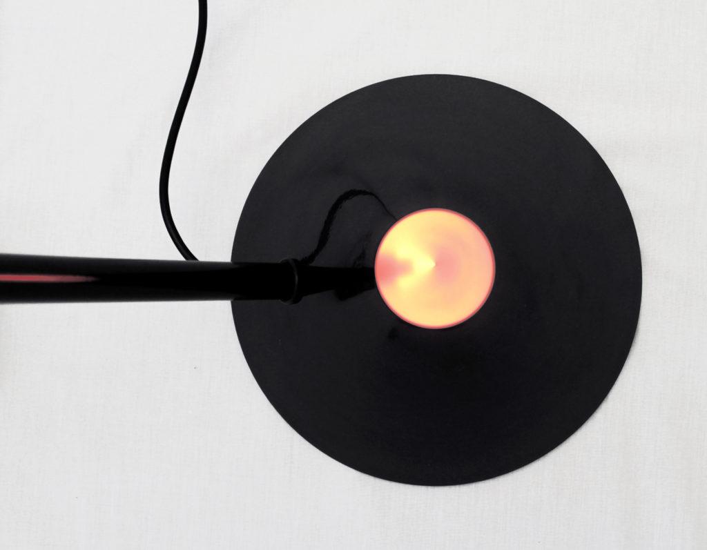 YANG floor lamp