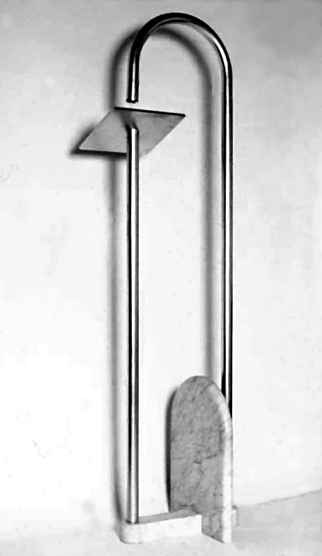 ZEN terra, 1984 floor lamp, postmodern lights