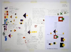 Sils Maria postmodern design