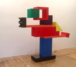 Sils Maria, postmodern design