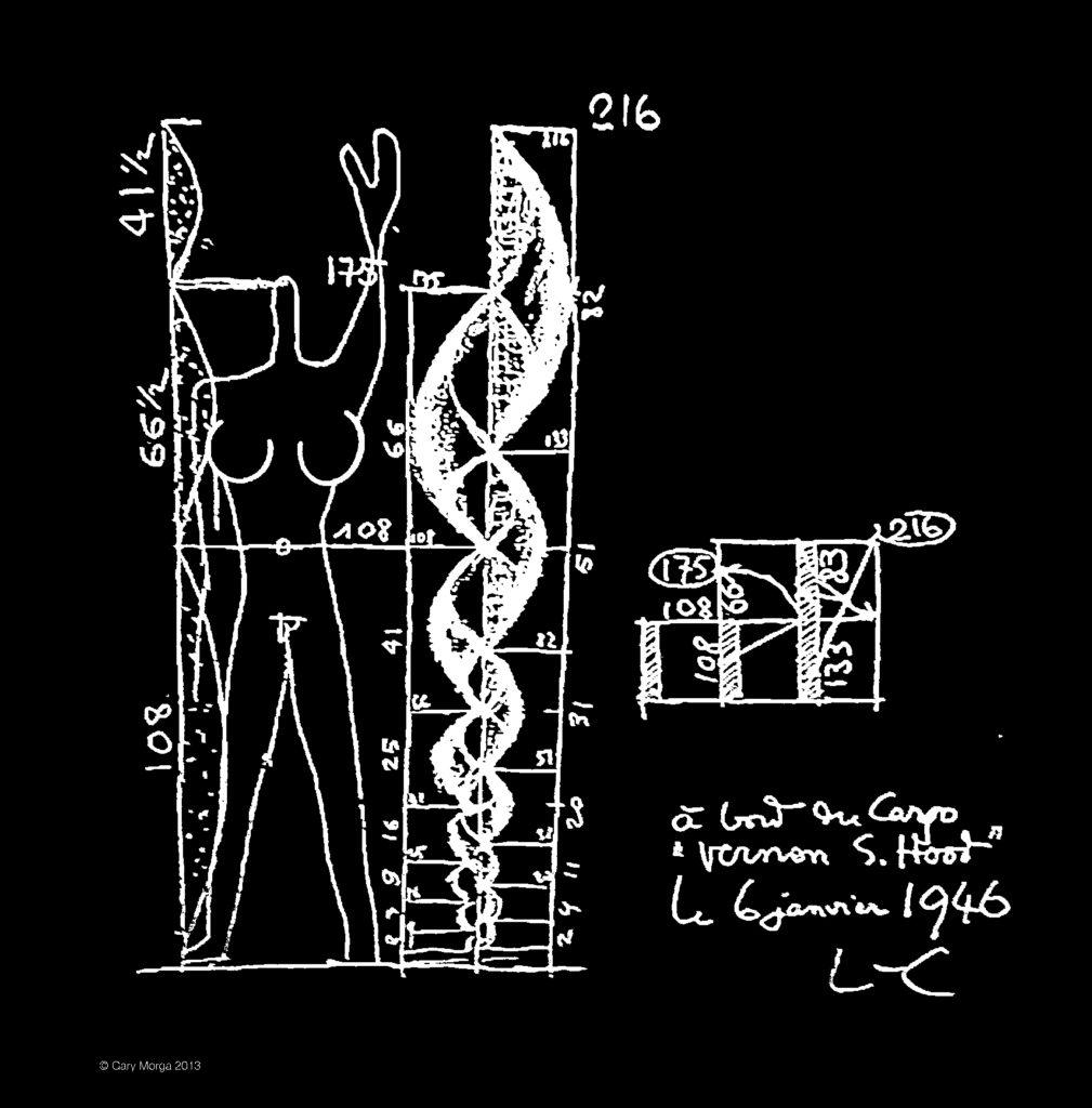 Le Corbusier The Modular