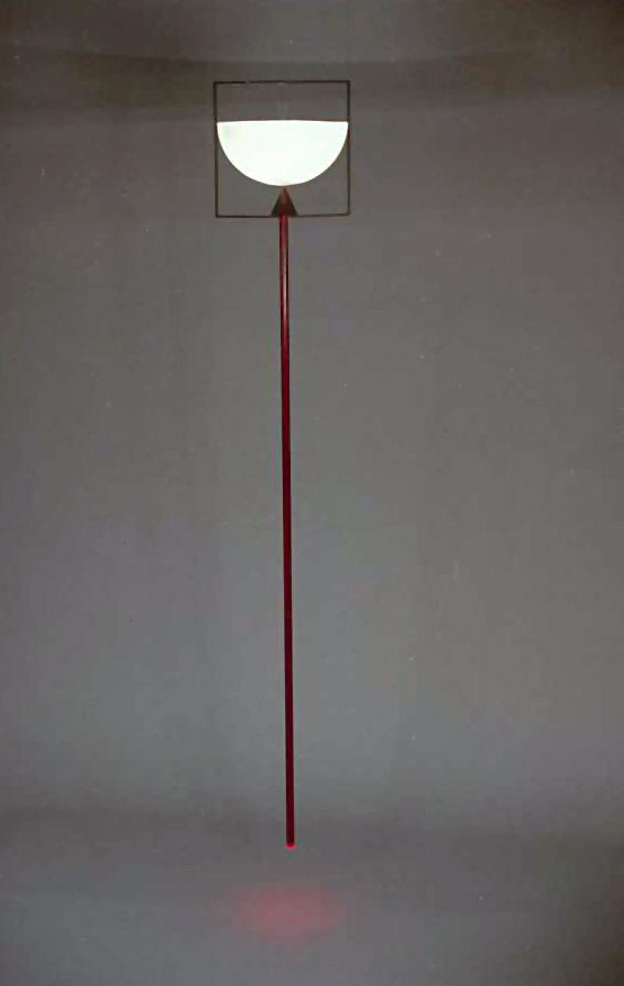 Suspended light postmodern design