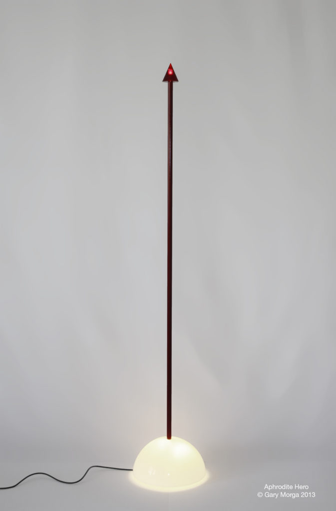 floor lamp Aphrodite