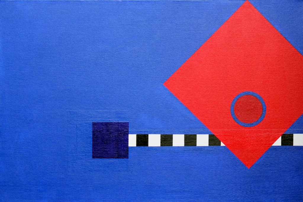 Postmodern design consciousness