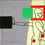 postmodern painting