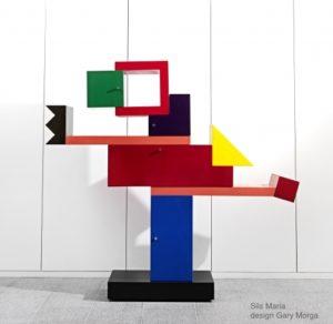 postmodern design Sils Maria