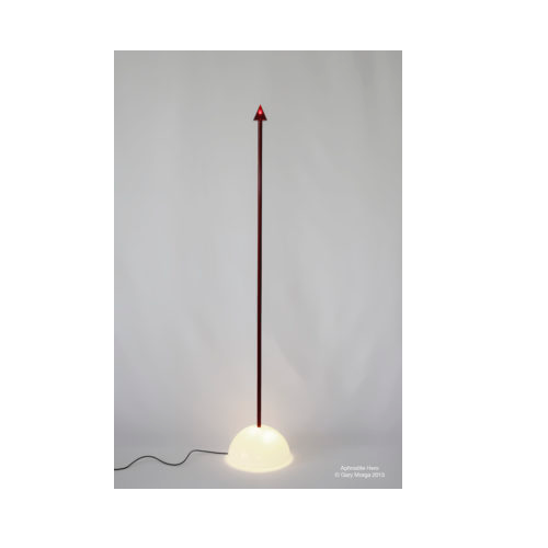 floor lamp postmodern design